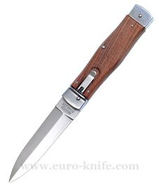 Mikov Predator 241-ND-1/Hammer KP