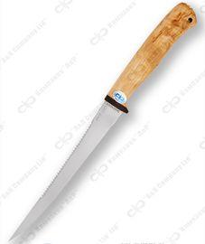 Nôž AIR BELUGA birch