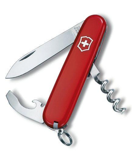 Nože Victorinox - Nôž Victorinox WAITER 0.3303