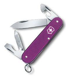 Nože Victorinox - CADET Alox Limited Edition 0.2601.L16
