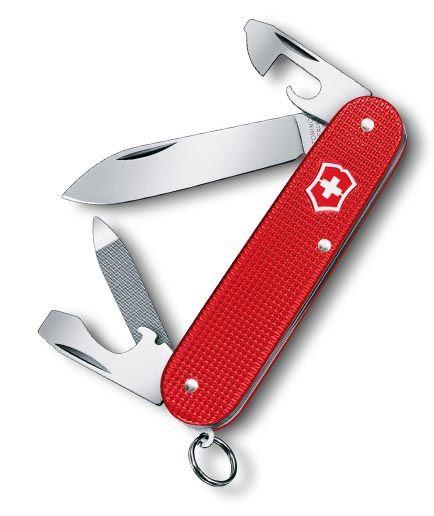 Nože Victorinox - CADET Alox Limited Edition 2018 - 0.2601.L18