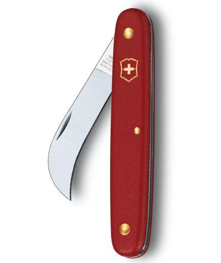 Nože Victorinox - EcoLine záhradnícky nôž 3.9060