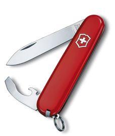 Nože Victorinox - Nôž Victorinox BANTAM 0.2303