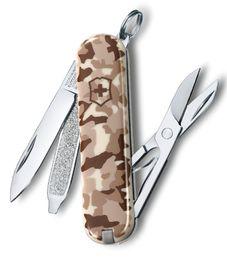 Nože Victorinox - Nôž Victorinox CLASSIC 0.6223.941