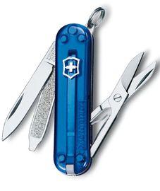 Nože Victorinox - Nôž Victorinox CLASSIC SD 0.6223.T2