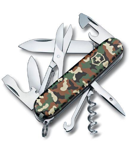 Nože Victorinox - Nôž Victorinox CLIMBER 1.3703.94