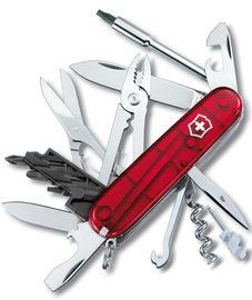 Nože Victorinox - Nôž Victorinox CYBERTOOL 34 1.7725.T