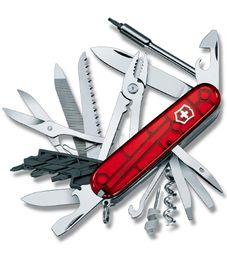 Nože Victorinox - Nôž Victorinox CYBERTOOL 41 - 1.7775.T