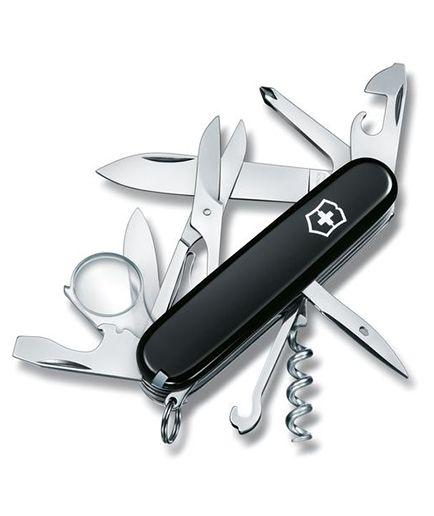Nože Victorinox - Nôž Victorinox EXPLORER 1.6703.3