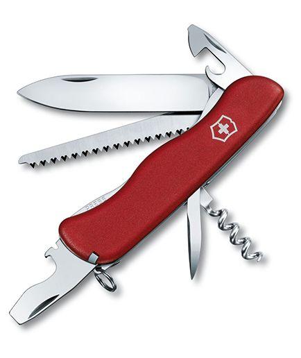Nože Victorinox - Nôž Victorinox FORESTER 0.8363