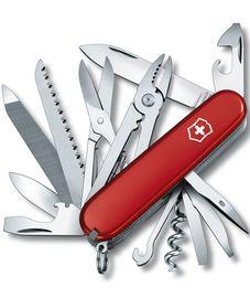 Nože Victorinox - Nôž Victorinox HANDYMAN 1.3773