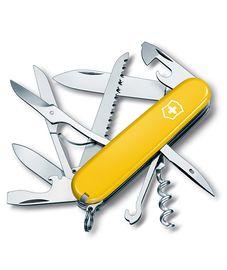 Nože Victorinox - Nôž Victorinox Huntsman 1.3713.8R