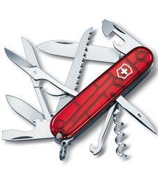 Nože Victorinox - Nôž Victorinox Huntsman 1.3713.T