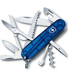 Nože Victorinox - Nôž Victorinox Huntsman 1.3713.T2