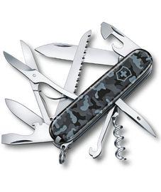 Nože Victorinox - Nôž Victorinox Huntsman NAVI 1.3713.942