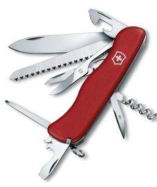 Nože Victorinox - Nôž Victorinox OUTRIDER 0.8513