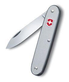 Nože Victorinox - Nôž Victorinox Pioneer Range Alox 0.8000.26