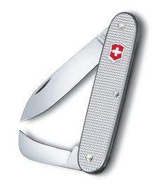 Nože Victorinox - Nôž Victorinox Pioneer Range Alox 0.8060.26