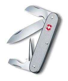 Nože Victorinox - Nôž Victorinox Pioneer Range Alox 0.8120.26