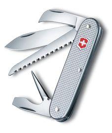 Nože Victorinox - Nôž Victorinox Pioneer Range Alox 0.8150.26