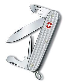 Nože Victorinox - Nôž Victorinox Pioneer Range Alox 0.8201.26