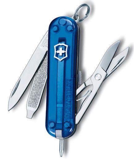 Nože Victorinox - Nôž Victorinox Signature 0.6225.T2
