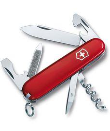 Nože Victorinox - Nôž Victorinox SPORTMAN 0.3803