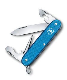 Nože Victorinox - Pioneer Alox Limited Edition 2020 - 0.8201.L20