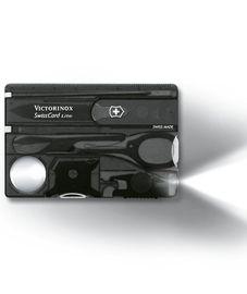 Nože Victorinox - Victorinox SWISS CARD Lite 0.7333.T3