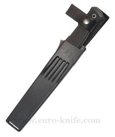 Puzdro zytelové pre nôž Fällkniven A1zLeft