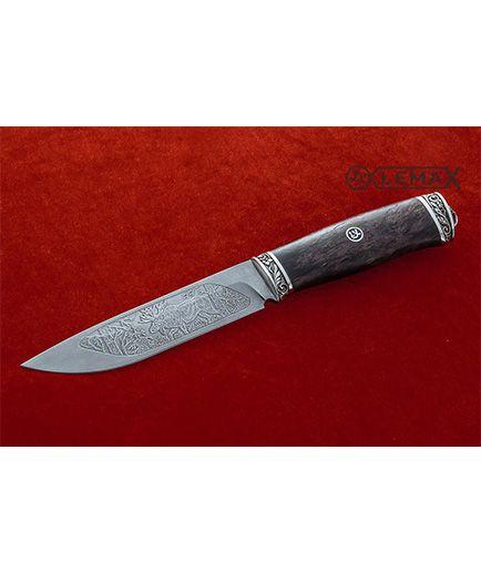 Ruský nôž Lemax LX002