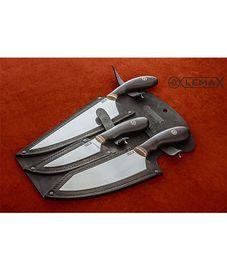 Set nožov Lemax LX006