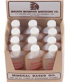 Special Formula Honing Oil