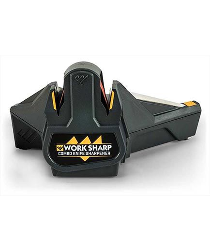 Work Sharp Combo Knife Sharpener WSCMB