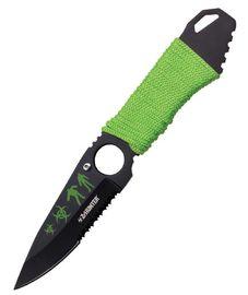 Z-Hunter Neck Knife ZB140